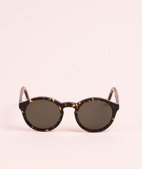 MONOKEL EYEWEAR Barstow Sonnenbrille bro