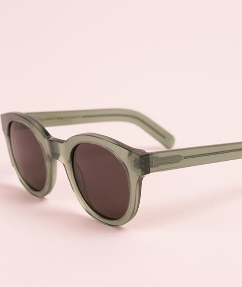 MONOKEL EYEWEAR Shiro Sonnenbrille clear