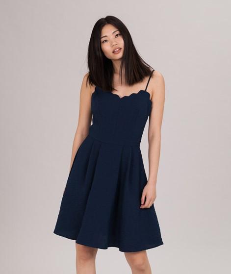 VILA Vilinea Strap Kleid navy blazer