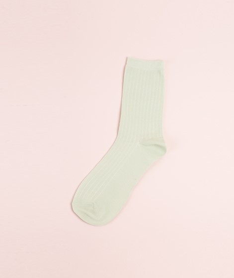 SELECTED FEMME SLFBobby Rib Socken spray
