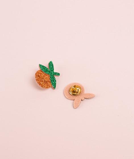DES PETITS HAUTS Mirza Pin clementine