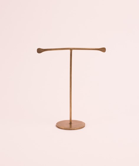 MADAM STOLTZ Hand forged jewellery stand