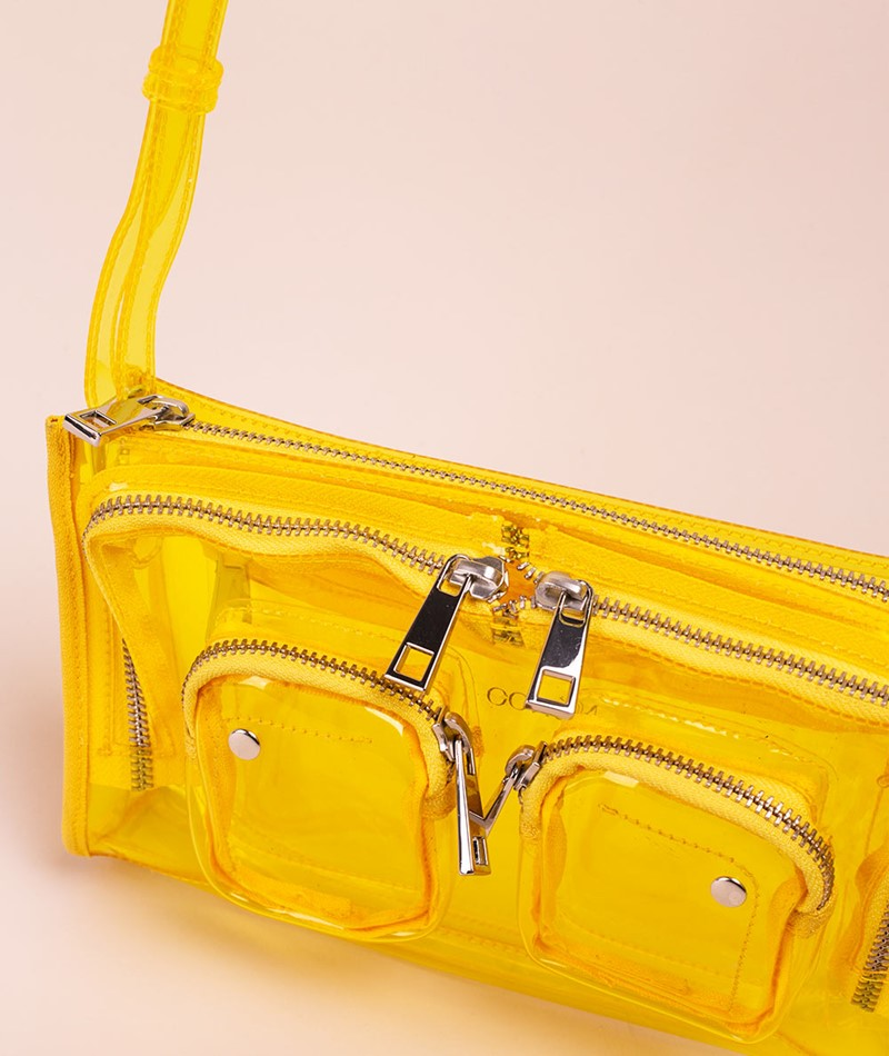 NUNOO Stine Handtasche yellow