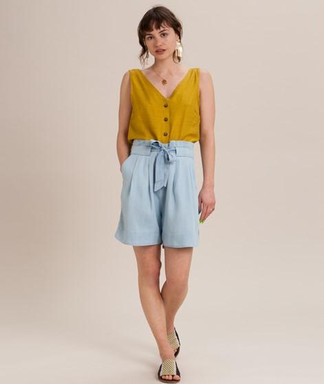 SECOND FEMALE Sophia Shorts light blue d