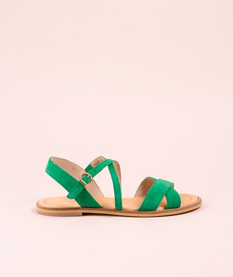 PAVEMENT Marlee Sandalen grass green sue