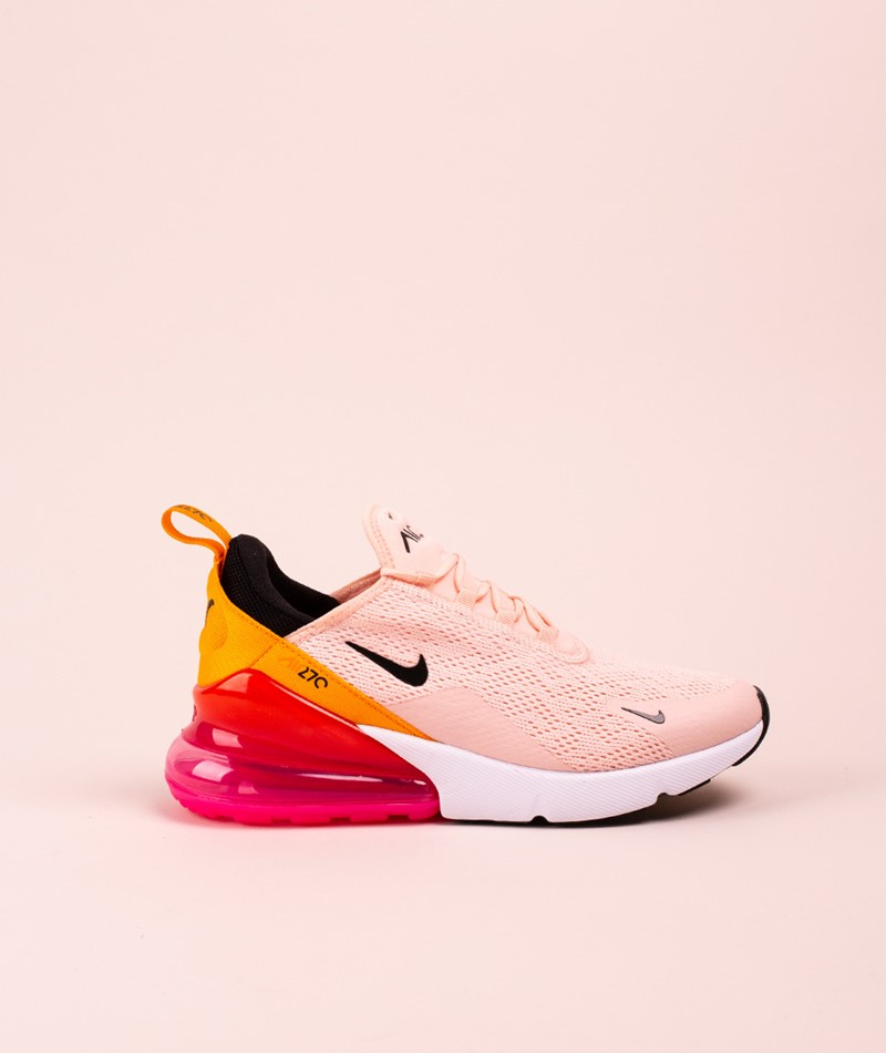 NIKE Air Max 270 Sneaker washed coral