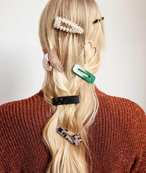 EBBA Taimi Hairclip Perlen
