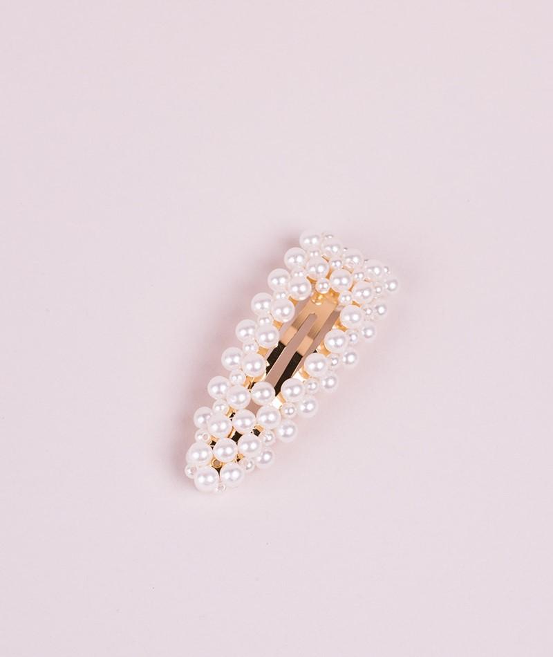 EBBA Hairclip Perlen