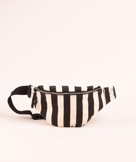 YUKU Aimi Bauchtasche stripes