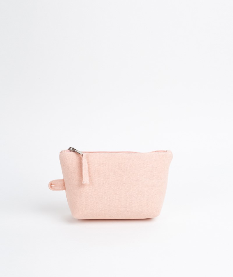 YUKU Ayano Kosmetiktasche S light rose