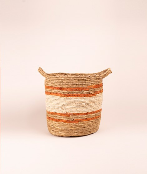 MADAM STOLTZ Corn basket XS