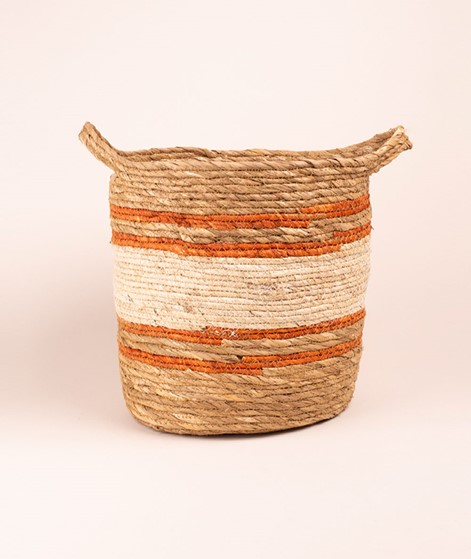 MADAM STOLTZ Corn basket M