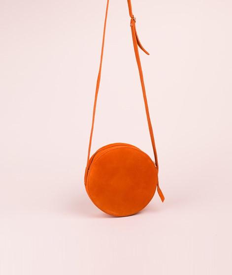 KAUF DICH GLÜCKLICH Yoko Tasche orange
