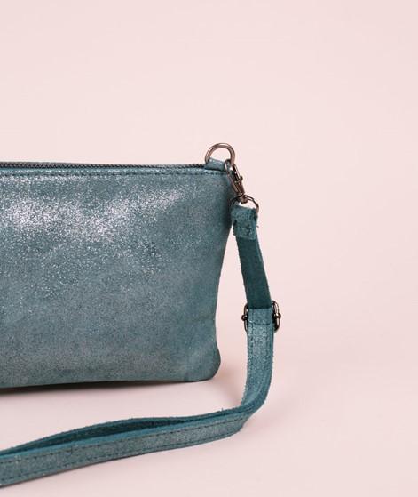 BLINGBERLIN Harper Handtasche aqua