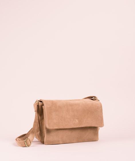 BLINGBERLIN Ida Handtasche beige