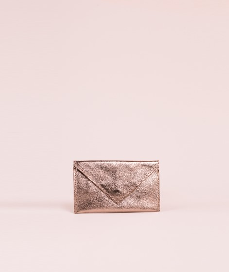 BLINGBERLIN Juna Clutch bronze