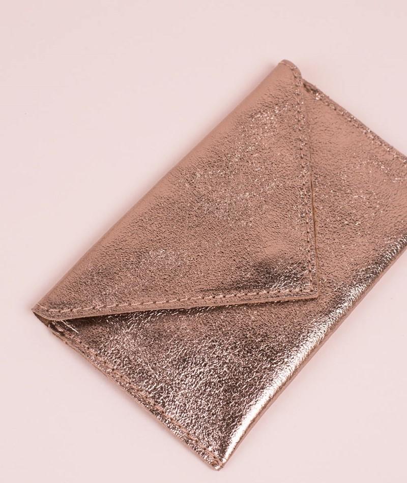 BLINGBERLIN Juna Geldbörse bronze