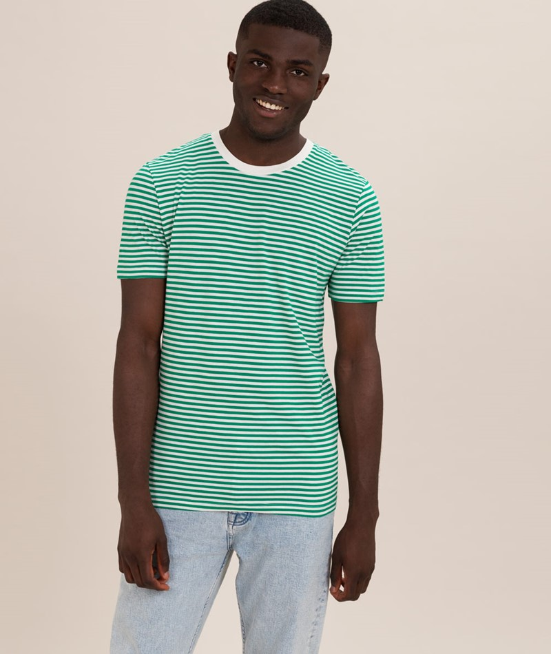 SELECTED HOMME SLHThePerfect T-Shirt str
