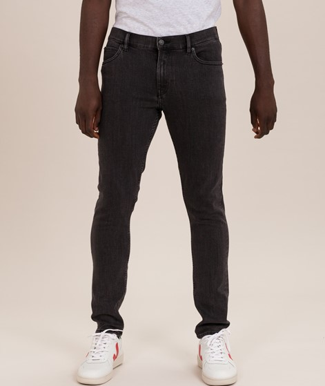 CHEAP MONDAY Tight Jeans key black