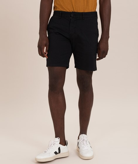 MINIMUM Frede 2.0 Shorts black