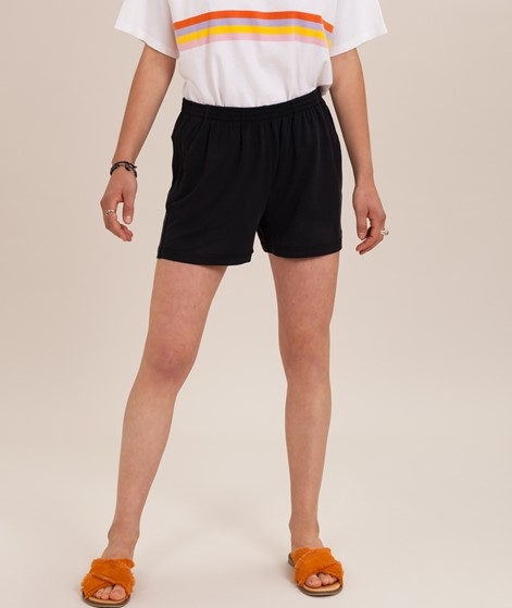 M BY M Mini Shorts black
