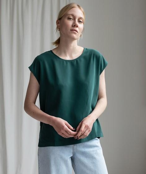 KAUF DICH GLÜCKLICH Bluse grün