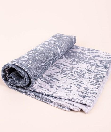 H. SKJALM P. Tea Towels Villum petrol