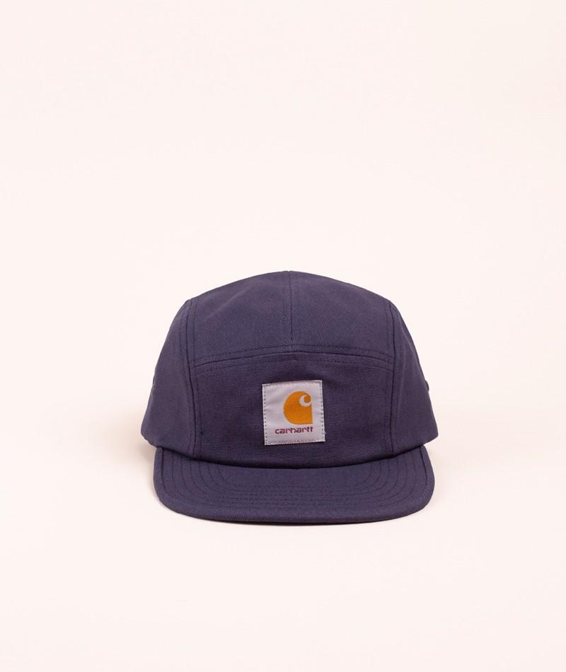 CARHARTT WIP Backley Cap blue