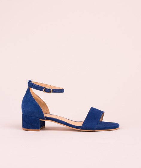 PAVEMENT Lia Sandalette blau