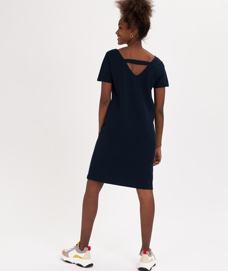 WEMOTO Loner Kleid navy blue