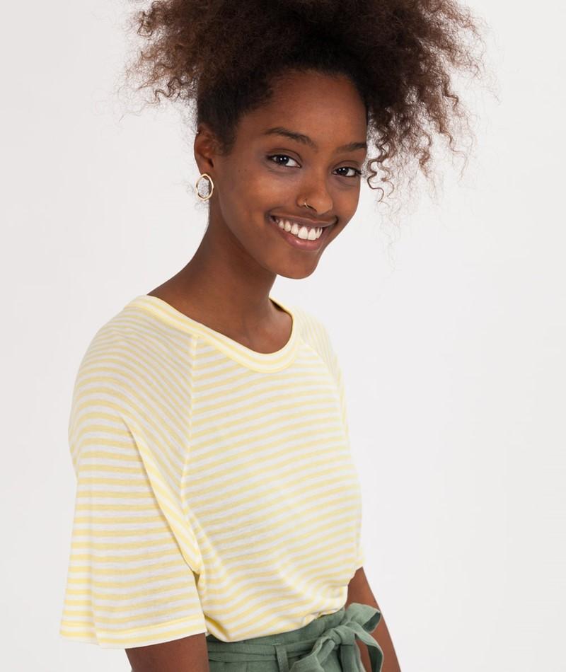 M BY M Delanie T-Shirt sundress sugar st