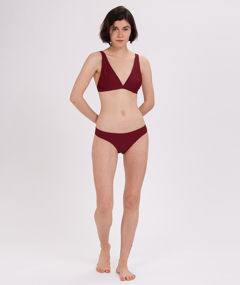 KAUF DICH GLÜCKLICH Bikini Top nairobi