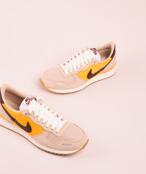NIKE Air Vortex Sneaker desert ore/el do