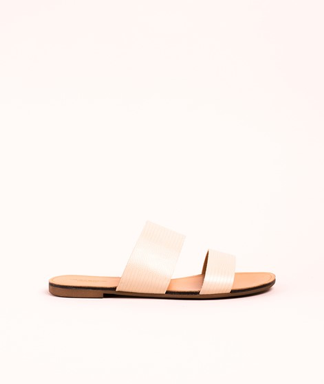 VAGABOND Tia Slipper off white