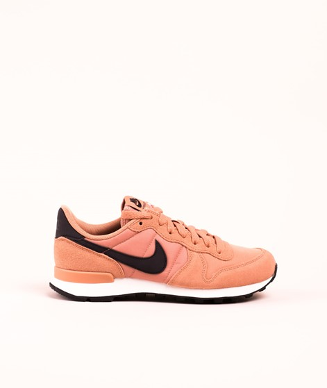 NIKE Internationalist Sneaker rose gold/