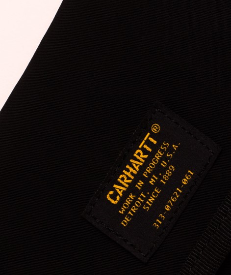 CARHARTT Ashton Geldbörse black