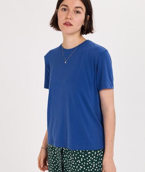 KAUF DICH GLÜCKLICH Milja T-Shirt cobalt
