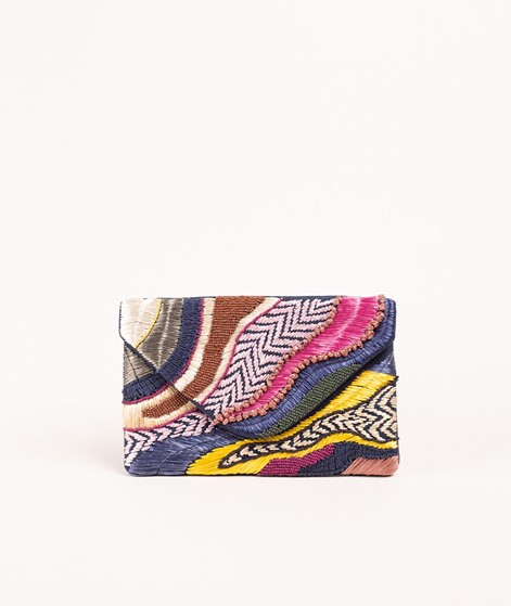 UNMADE CPH Nita Clutch multi color