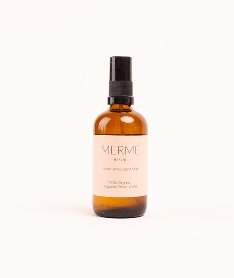 MERME BERLIN Antioxidant Facial Mist