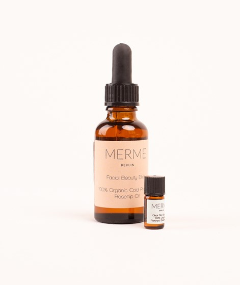 MERME BERLIN Clear Skin Booster
