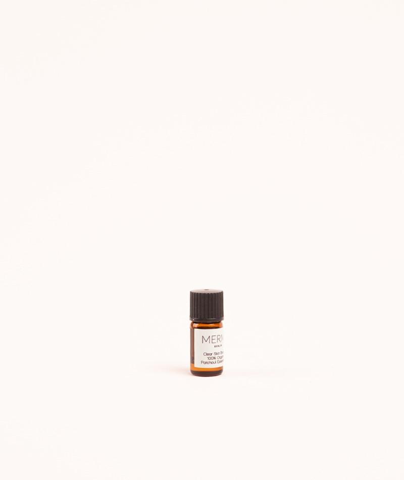 MERME BERLIN Clear Skin Booster