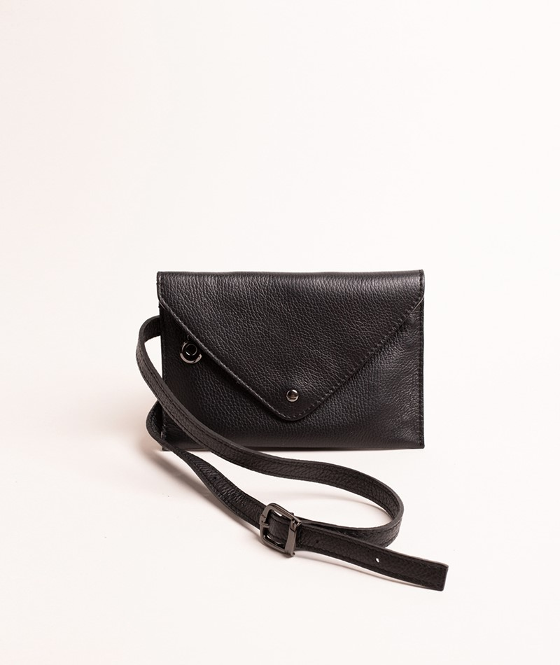BLINGBERLIN Signe Handtasche schwarz