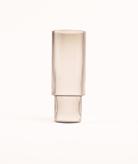 FERM LIVING Ripple Long Drink Glas Set