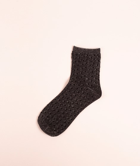 UNMADE CPH Moonlight Short Socken black
