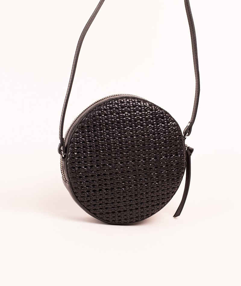 ROYAL REPUBLIQ Aria Braided Round Tasche