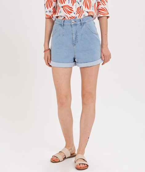 MOVES BY MINIMUM Flika Shorts blue denim