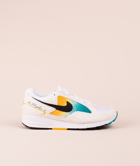 NIKE Air Skylon II Sneaker white/black/g