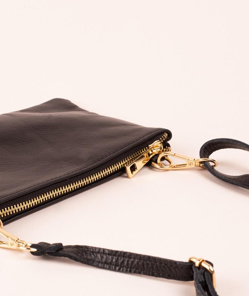 BLINGBERLIN Milla Handtasche schwarz