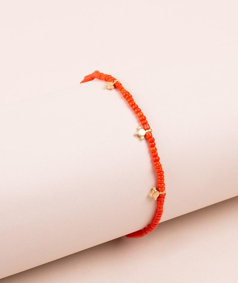 EBBA Armband rot