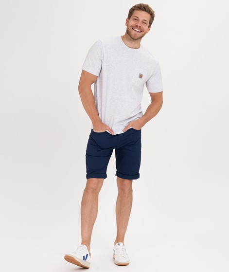CARHARTT WIP Swell Shorts blue
